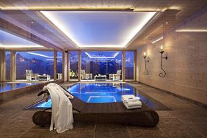 Можно ли после лазерной эпиляции в бассейн?