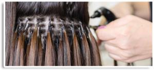 наращивание волос стоимость