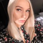 Блонд - это очень травматично для волос